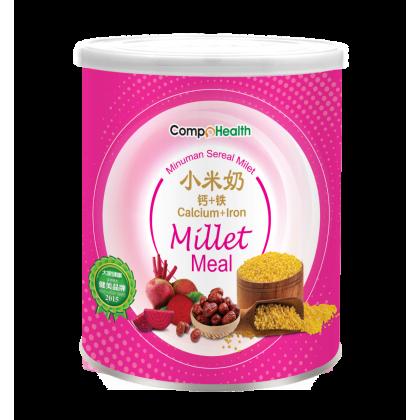 Millet Meal Youth Energy 700g 青春活力小米奶 700g