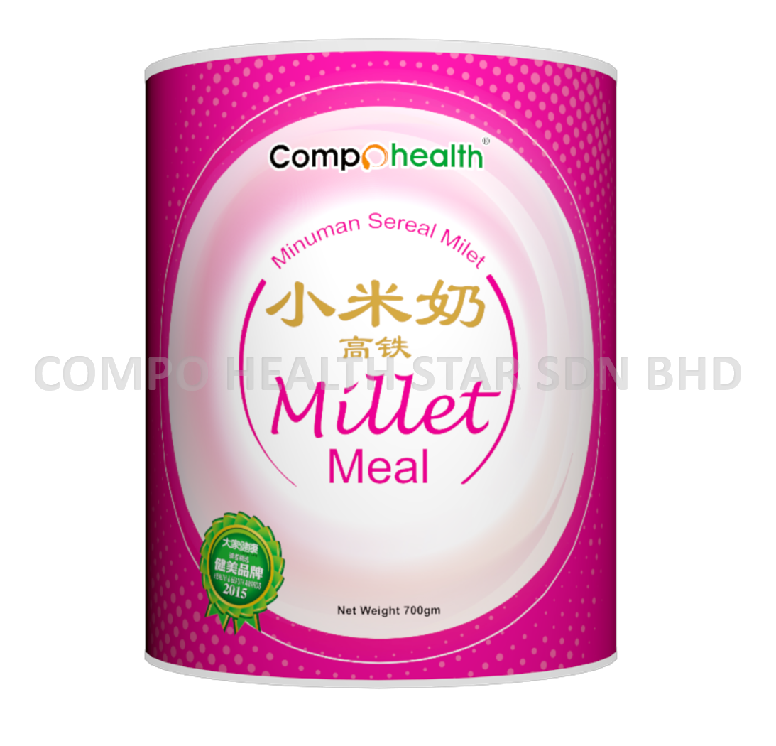 Millet Meal Compohealth